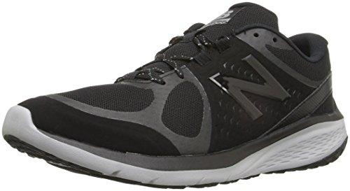 New Balance Mens 85v1 Walking Shoe noir/gris