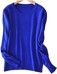 schön billig größte Auswahl modisches und attraktives Paket Suchergebnis auf Amazon.de für: damen kaschmir pullover ...