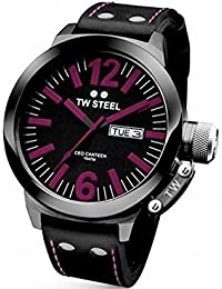 TW Steel reloj hombre Ceo Canteen Collection TW856