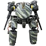 Kotobukiya Lost Planet 2: Gtf-Ii Drio figura de acción [Toy] (importado de Japón)