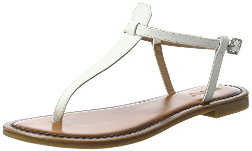 Inuovo 7232, Tongs Femme Weiß (White)