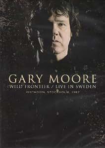 Wild Frontier/Live in Sweden [DVD]