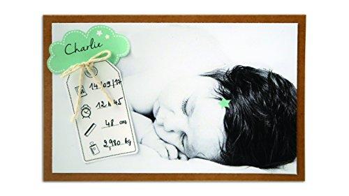 Toga naissance - Leonard & Josephine Lot de Formes Découpées Dies-Cuts, Autre, Blanc, 3.x 6 x 0.1...