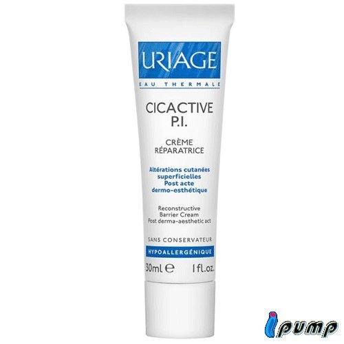 Uriage Cicactive P.I. Reconstructive Barrier Cream 30ml
