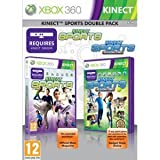 Cheapest Kinect Sports Double Pack on Xbox 360
