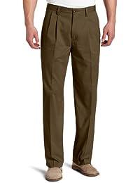 Dockers Herren 's Easy khaki D3klassisch geschnittenes Hose