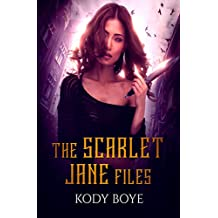 The Scarlet Jane Files