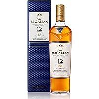 Macallan 12Y Double Cask Whisky Escocés - 700ml