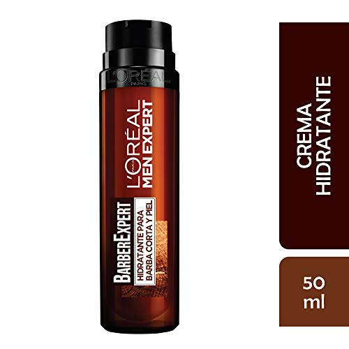 L'Oréal Paris Men Expert Barber Club Crema Hidratante