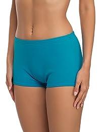 1f836070739e4 Amazon.co.uk  Turquoise - Swimwear   Women  Clothing