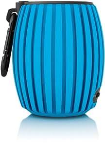 Philips SBT30/00 Sound Shooter Bluetooth Portable Speaker-(Black)