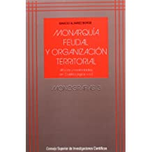 d0d69cccf929 Monarquía feudal y organización territorial  Alfoces y Merindades en  Castilla (siglos X-XIV
