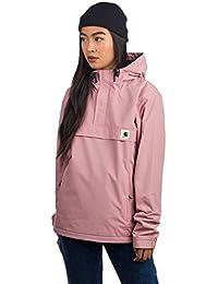 2f4a6c53a6b Carhartt Nimbus Pullover Woman Soft Rose