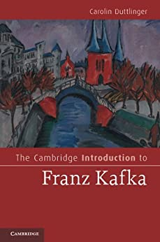 an introduction to the life and literature of franz kafka Analysis of the castle by franz kafka essay sample introduction the castle is a book by franz kafka who was born in 1881 in austria hungary now czech republic.