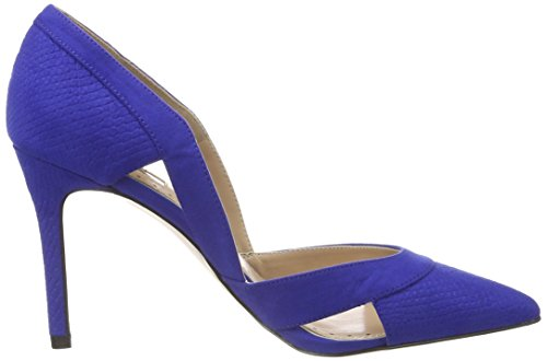 Miss KG Damen Ceile Pumps Blau (Blue)