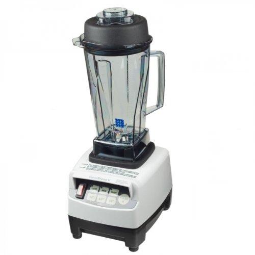 JTC Omni Blend batidora Color Blanco, de alto rendimiento Licuadora, Blender 2,0L, 38.000U/min, Sin BPA)