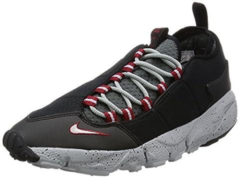 Nike 852629-001 Trail Running Shoes, Man, Black (Black / Wolf Grey-Wolf Grey-Dark Grey), 44