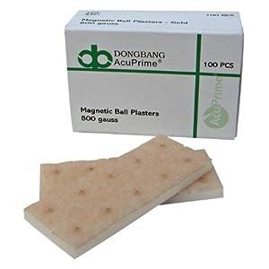 Magnetkügelchen DongBang DBA424 – silber