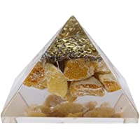 Harmonize Aventurine Orgon Pyramide-Energie-Generator Reiki Healing Kristall preisvergleich bei billige-tabletten.eu