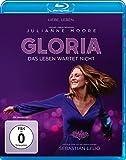 Gloria - Das Leben wartet nicht [Blu-ray]