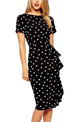 lymanchi-womens-retro-classic-polka-dot-wear-to-work-business-party-dress-black-xxxl