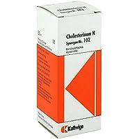 Synergon 102 Cholesterinum N Tropfen 50 ml preisvergleich bei billige-tabletten.eu
