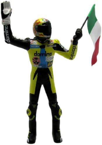 Minichamps - - - 312960146 - Véhicule Miniature -  Figurines Valentino Rossi  -  Riding GP 125 1996  -  Echelle 1/12   Luxuriant Dans La Conception  d5eb5a
