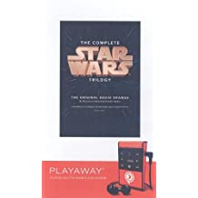 The Complete Star Wars Trilogy: The Original Radio Dramas [With Headphones]