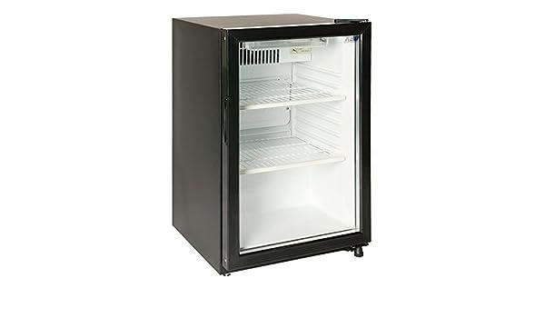 Kleiner Kühlschrank Xxl : Kbs glastürkühlschrank kug 110 kühlschrank 100 l umluft: amazon.de