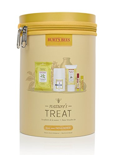 burts-bees-natures-treat-geschenkset-1er-pack-1-x-5-stuck