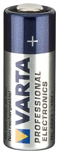 Varta V23GA 5er Batterie Set Blister