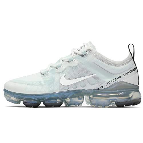 2019 Field Uk ShoesMulticolourghost Whiteblack Trackamp; 4037 Women's Nike Air Vapormax Aquasummit Wmns L53ARj4