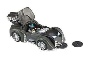 Fisher-Price – Imaginext – DC Super Friends – Batman & Batmobile – Véhicule + Figurine