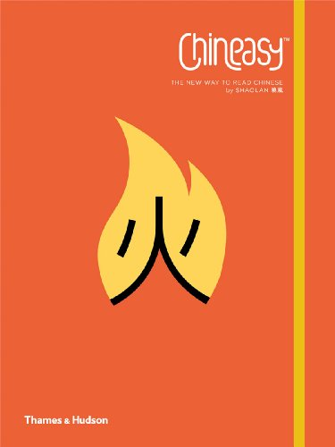 Chineasy: The New Way to Read Chinese (English Edition)