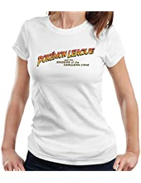 Cloud City 7 Pokemon League Indiana Jones Mix Women s T-Shirt e6880bec4be