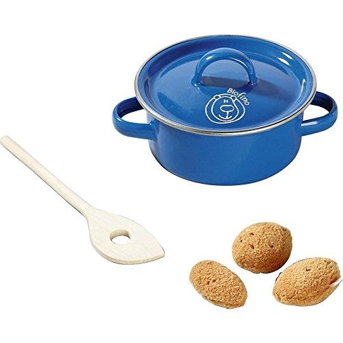 Preisvergleich Produktbild Haba 5611 Kochtopf Feine Suppe, Kleinkindspielzeug