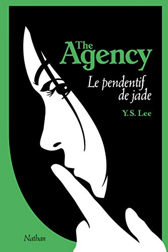 The Agency (1) par Y. S. Lee