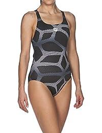 ares5Femme Arena Sport Spider Swim Pro Maillot de bain
