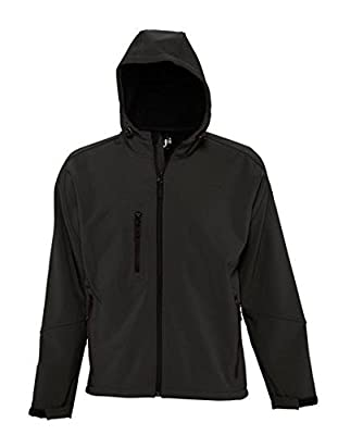 SOL´S Hooded Softshell Jacket