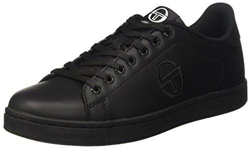 Sergio Tacchini Gran Torino, Sneakers basses homme Noir
