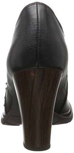Marco Tozzi 24409, Bottes Femme Noir (Black Antic)