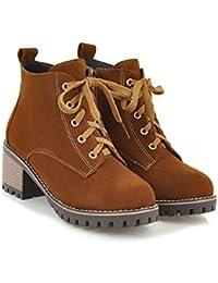 Para Botas Zapatos Complementos Es Amazon Y Mujer es qP7nI
