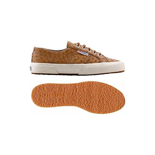 Chaussures Le Superga - Estreme 2750-ostrich Camel