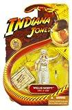 Indiana Jones Movie Hasbro Series 4 Figurine Willie Scott (Kate Capshaw) (Temple of Doom)