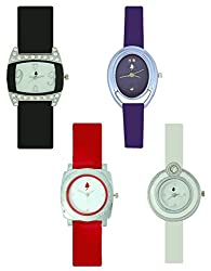 Ecbatic Women watches for Frida Beautiful fancy and latest collaction Analog Watch - For Womens
