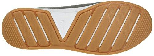 Lacoste - Joggeur Lace 316 2, Scarpe da ginnastica Donna Grigio (Grau (DK GRY 248))