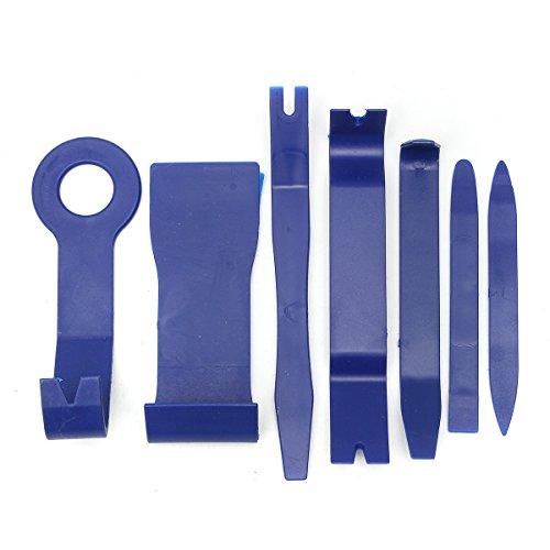 XZANTE 10 Pieces Bouchon de Peche Multicolore Plastique Flotteur Bobber Stopper