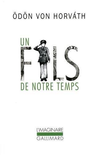 Un Fils De Notre Temps [Pdf/ePub] eBook
