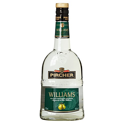 Pircher Williams-Christ Edelbrand Obstbrand (1 x 0.7 l)