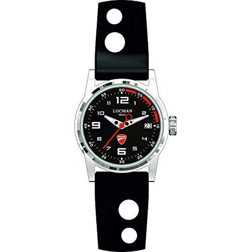 Reloj Locman Ducati d106a01s-00bkrsik